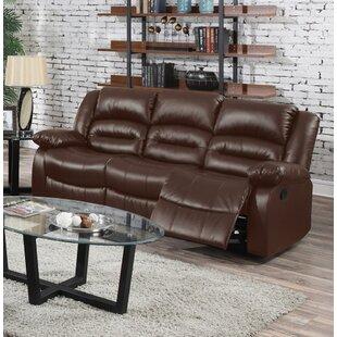 Yajaira Reclining Sofa