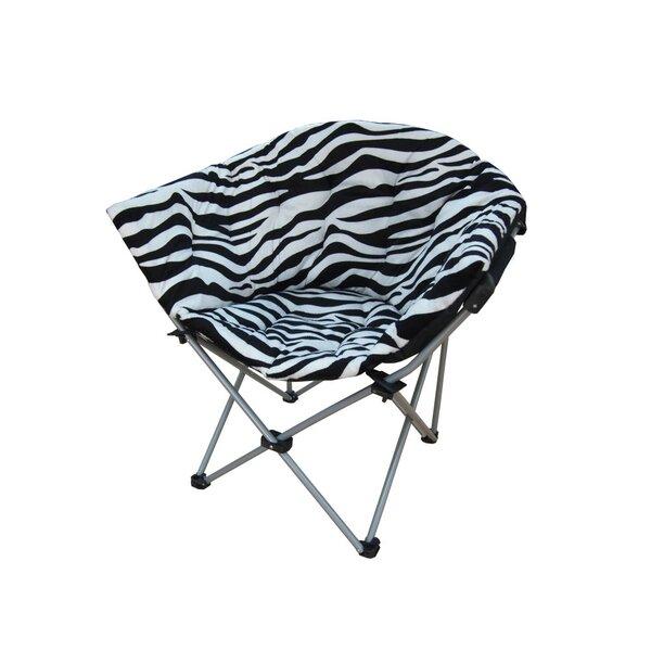 Oversized Folding Moon Chair Wayfair Ca