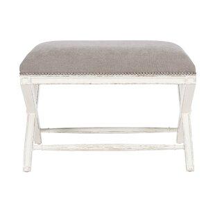 Aidan Gray Emma Upholstered Bench