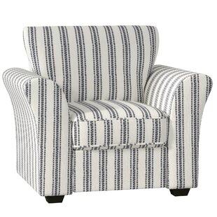 Sedgewick Armchair