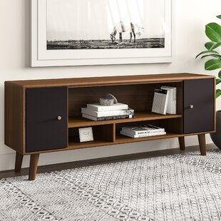 Great choice Jayson TV Stand for TVs up to 60 by George Oliver Reviews (2019) & Buyer's Guide