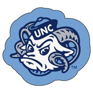 NCAA University of North Carolina - Chapel Hill Mascot Mat ByFANMATS