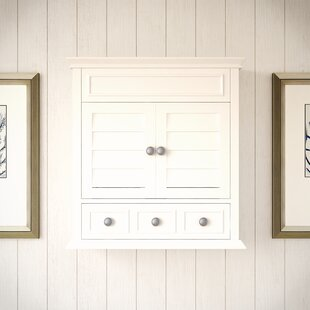 Beachcrest Home Martel Lane 1 Drawer Cabinet