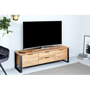 Loop TV Stand For TVs Up To 60
