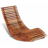 Liegestühle Aus Holz.Liegestuhl Aus Holz Zum Verlieben Wayfair De