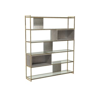 Euclid Bookcase By Canora Grey