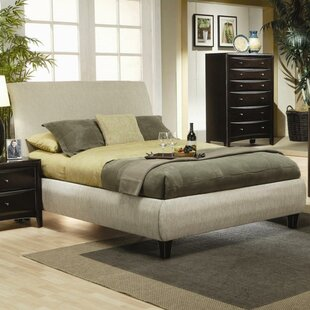 Deeanna Sleigh Bed by Winston Porter