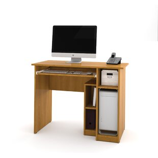 Review Basic Work Station Computer Desk by Bestar