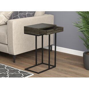 Dame End Table