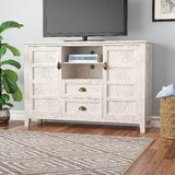 Theodulus TV Stand for TVs up to 58 by Mercury Row®