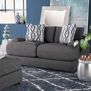 Shop For Ally Loveseat by Brayden Studio Reviews (2019) & Buyer's Guide