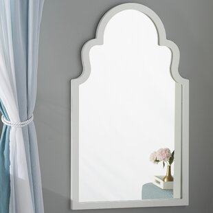 Fantastic Arch & Crowned Top Mirrors You'll Love | Wayfair MV69