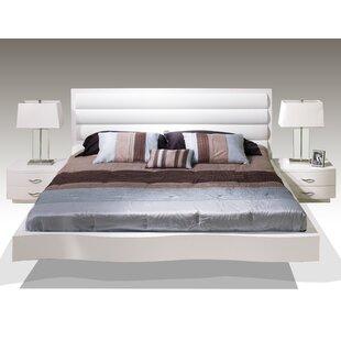Deals Ashlock Upholstered Platform Bed by Orren Ellis Reviews (2019) & Buyer's Guide