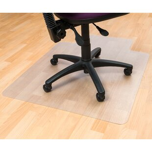 Hard Floor Straight Edge Chair Mat