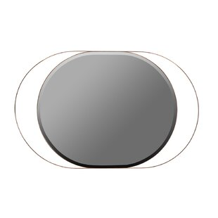 Picardy Dresser Mirror By Ebern Designs