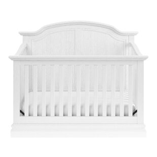 Wellington 4-in-1 Convertible Crib by Thomasville Kids