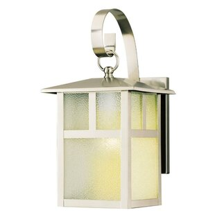 Best 1-Light Outdoor Wall Lantern By Westinghouse Lighting