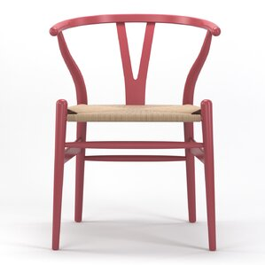 Timber Solid Wood Dining Chair by Gibson Living