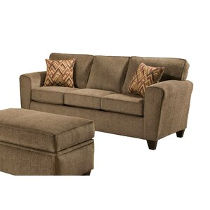 Pulaski Sofa by Brady Furniture Industries