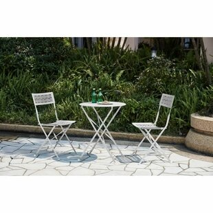 Maryn 2 Seater Bistro Set By Sol 72 Outdoor