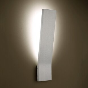 Blade LED Outdoor Sconce