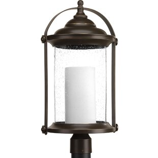 Compare Audubon 1-Light Lantern Head By Breakwater Bay
