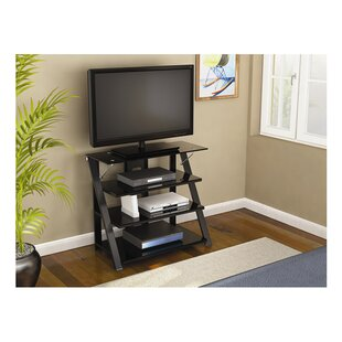 Stauffer TV Stand For TVs Up To 50 Wrought Studio