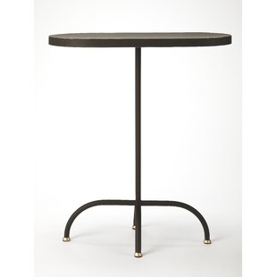 Pence End Table by Williston Forge