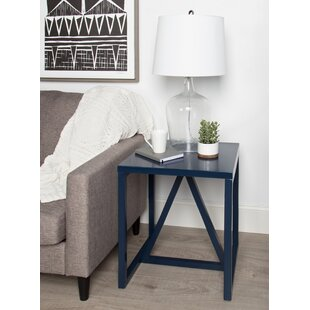 Affordable Dunstan End Table ByGracie Oaks