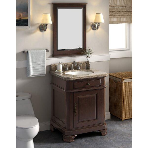 Lanza Perkin 28 Single Bathroom Vanity