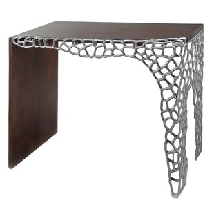 Colmena Honeycomb Console Table by Modern Day Accents