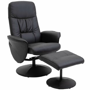 Jetton Manual Recliner Chair By Ebern Designs