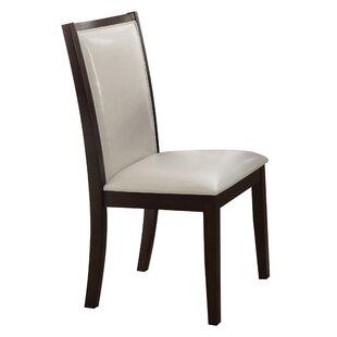 Red Barrel Studio Murrayville Dining Chair (Set of 2)
