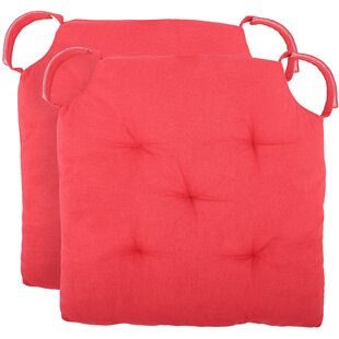 Extra Large Chair Pads Wayfair Ca