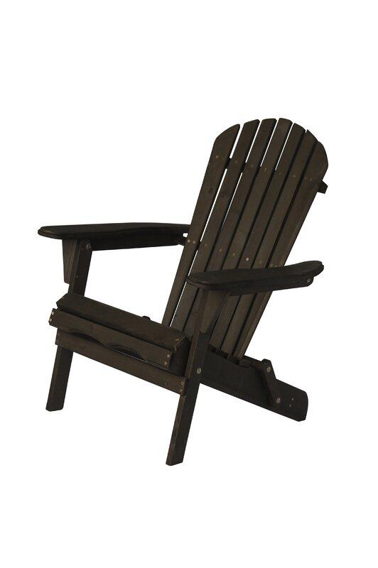 Cuyler Traditional Adirondack Chair