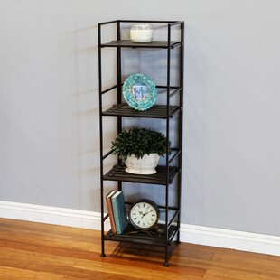 Etagere Bookcase by Seville Classics