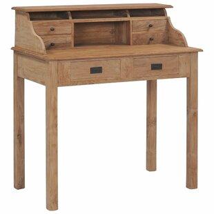 Isaac Secretary Desk By Union Rustic