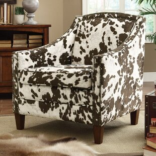 Millwood Pines Vanwagenen Intriguingly Designed Armchair