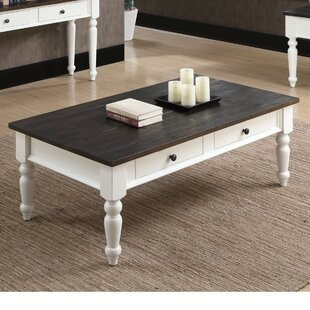 Mulford Coffee Table With Storage by Beachcrest Home Purchase