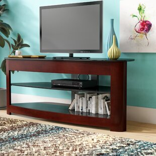 Great choice Garner TV Stand for TVs up to 55 by Latitude Run Reviews (2019) & Buyer's Guide