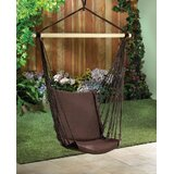 Kalia Cotton Chair Hammock