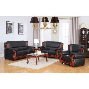 Adaline Configurable Living Room Set by Fleur De Lis Living