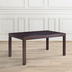 Averie Extendable Dining Table by Ivy Bronx