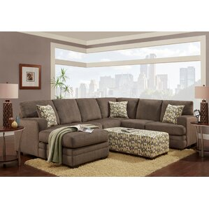 Gotcher Modular Sectional by B..