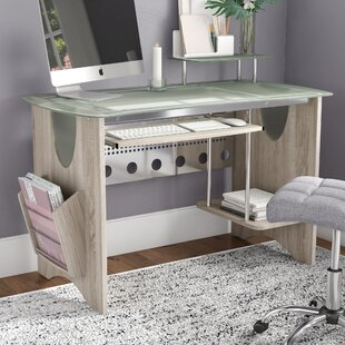 Euler Stylish Desk by Latitude Run Great Reviews