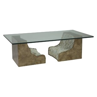 Apricity Coffee Table