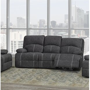 Allistair Reclining Sofa