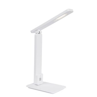 Reviews Shinault 21 Desk Lamp By Latitude Run
