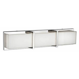 Radionic Hi Tech Yellin 1-Light Bath Bar