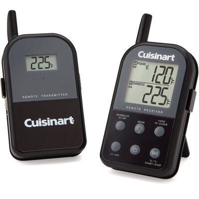 Kitchenaid Gourmet Digital Probe Thermometer Reviews Wayfair